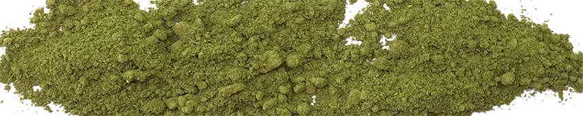 Bali Select Kratom Powder