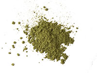 Bentuangie White Vein Kratom Powder