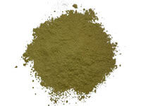 Horned Leaf Kratom Powder