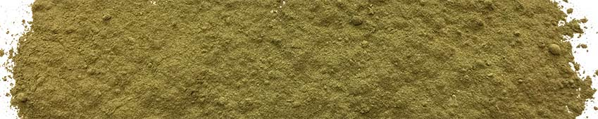 Kratom Powder - Vietnam