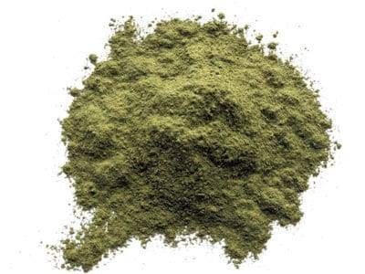Borneo Green - Kratom Powder