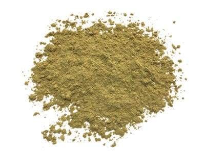 Golden Reserve - Kratom Extract
