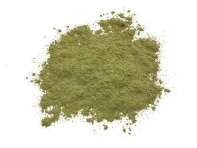 Horned Leaf Red - Kratom Powder